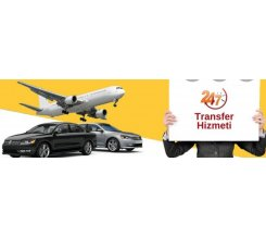 Havalimanı  Transfer Hizmetimiz
